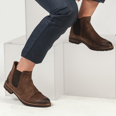 Picture for category Men's Boots