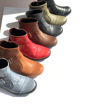 Picture for category Sporty boots