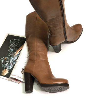 Picture for category WOMEN'S TALL BOOTS